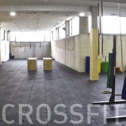 CrossFit Aristo