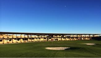 Puestos de golf